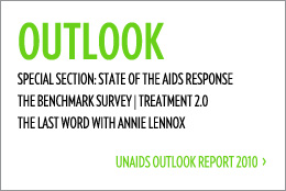 outlook report 2010